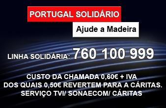 Ajuda à Madeira