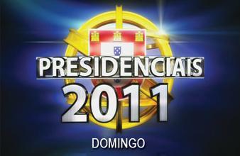 Destaque Presidenciais
