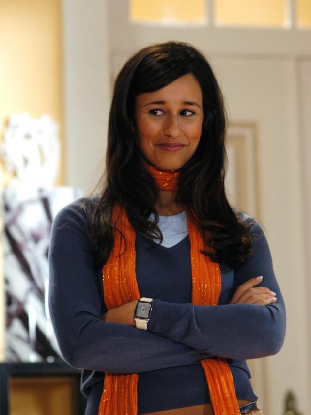 Rita Pereira nas novelas da TVI
