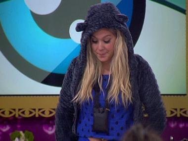 Jéssica trocava Alexandra pelo Arnaldo