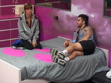 Mara diz que Vanessa é mais honesta do que Fábio