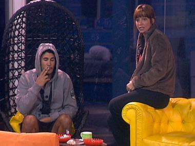 Nuno e Mara falam de Fábio