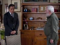 Jaime devolve o soutien a Inácio