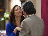 Humberto beija Teté