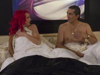 Laura troca as voltas ao plano de Isadora e Humberto