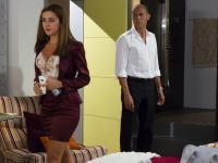 Afonso descobre que Beatriz vai voltar para Eduardo