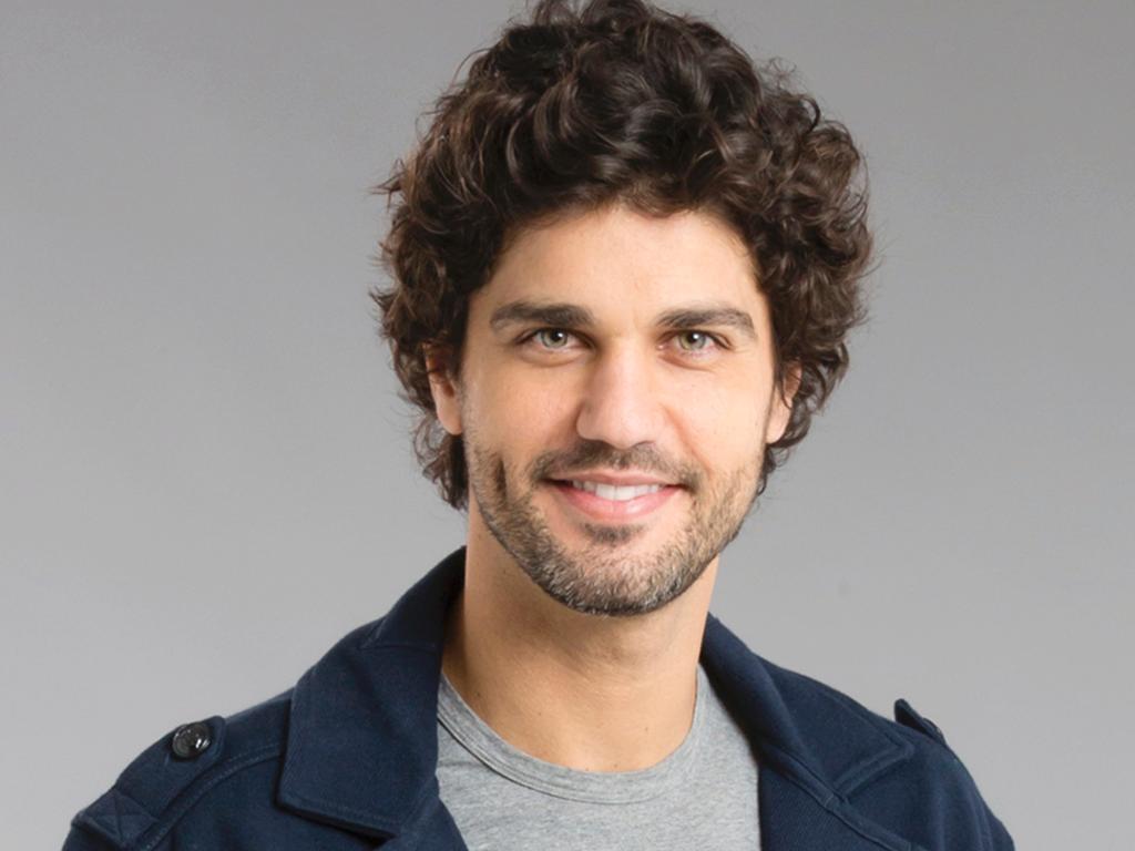 ator brasileiro bruno cabrerizo a unica mulher dança com as estrelas tvi portugal